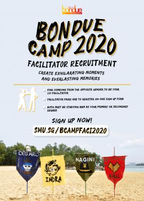 Bondue Camp 2020
